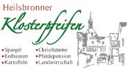 Heilsbronner Klosterpfeifen